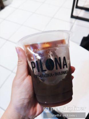 Foto 3 - Makanan di Pilona oleh Stella @stellaoctavius