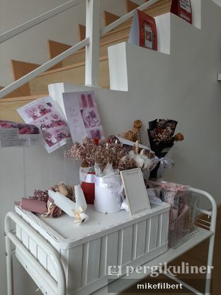 Foto 10 - Interior di Those Between Tea & Coffee oleh MiloFooDiary | @milofoodiary