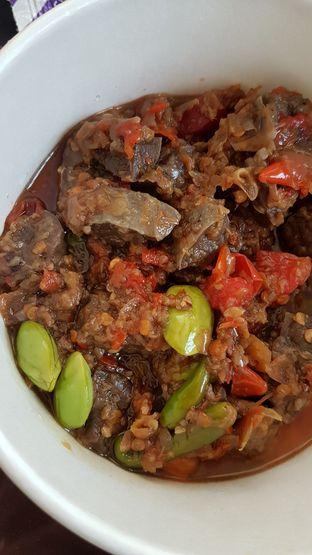Foto review Nasi Pedas & Oseng Juragan oleh cia_tjong 5