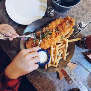 Foto - Makanan di Fish & Co. oleh siti hanifah yasmine
