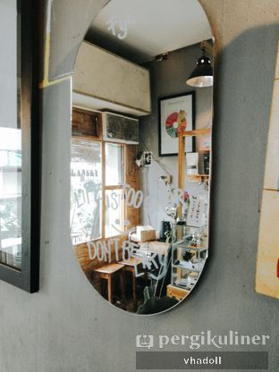 Foto 8 - Interior di Warkop Jaelansky oleh Syifa