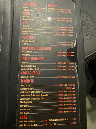 Foto 3 - Menu di Lawless Burgerbar oleh Levina JV (IG : @levina_eat & @levinajv)