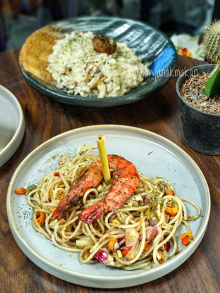 Foto 5 - Makanan di Trvffle Bistro oleh Nicole || @diaryanakmakan