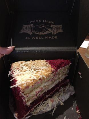 Foto 4 - Makanan di Union Deli oleh Yohanacandra (@kulinerkapandiet)
