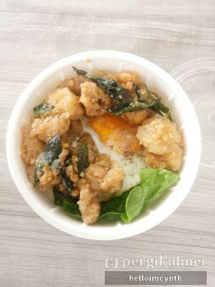 Foto 2 - Makanan di The Bunker Cafe oleh cynthia lim