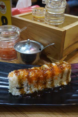 Foto 5 - Makanan di Ramen & Sushi Express oleh yudistira ishak abrar