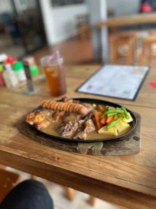 Foto 2 - Makanan di Dunia Steak oleh Budi Lee