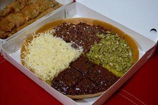 Foto 1 - Makanan di Orient Martabak oleh Prido ZH