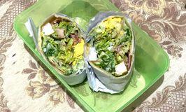 Crunchaus Salads