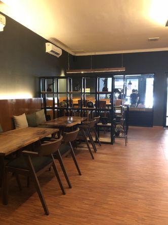 Foto Interior di Lock On Coffee