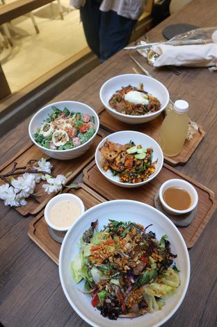 Foto 8 - Makanan di Kyuri oleh vionna novani