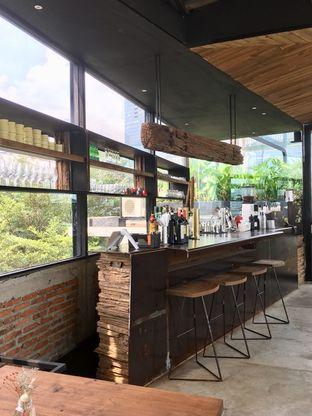 Foto 9 - Interior di Egg Hotel oleh Prido ZH