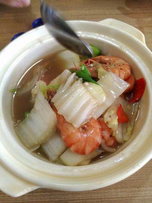 Foto 1 - Makanan(Sapo Tahu Seafood) di Waroenk Kito oleh Dwi Izaldi