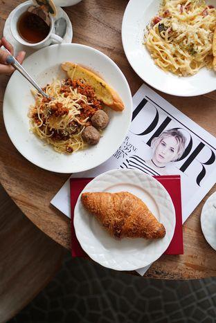 Foto 5 - Makanan di Exquise Patisserie oleh @Sibungbung