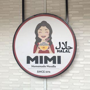 Foto 19 - Eksterior di Mimi Homemade Noodle oleh Levina JV (IG : levina_eat )