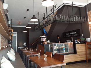 Foto review Scandinavian Coffee Shop oleh D L 2