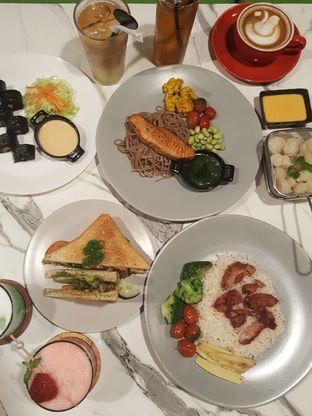 Foto review Green Hau'ze oleh Stallone Tjia (@Stallonation) 2