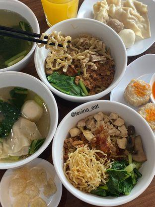 Foto 1 - Makanan di Bakmi Ahok oleh Levina JV (IG : @levina_eat & @levinajv)