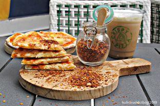 Foto review Crispy Pizza oleh Kuliner Addict Bandung 1