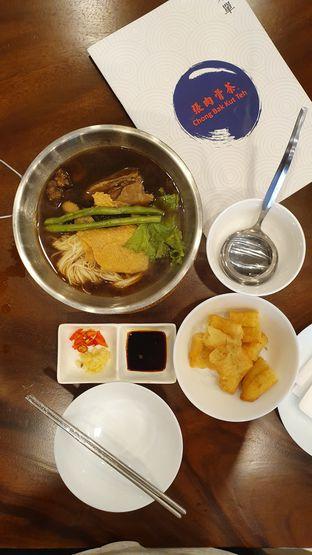 Foto review Chong Bak Kut Teh oleh Naomi Suryabudhi 3