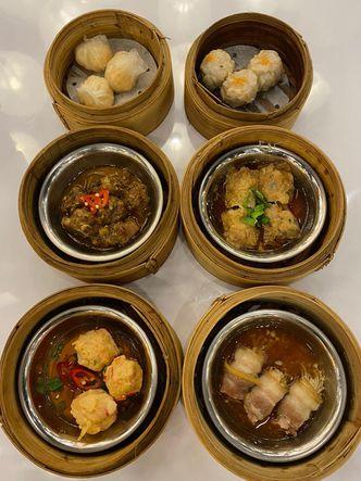 Foto Makanan di Yum Cha Hauz