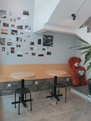 Foto 5 - Interior di Sunday Coffee oleh Kuliner Addict Bandung
