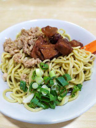 Foto 1 - Makanan di Bakmie Aloi oleh Anne Yonathan