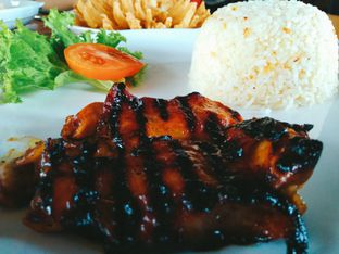 Foto 6 - Makanan di BLW Cafe oleh Makan Meow