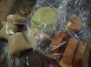 Foto - Makanan di Martabak Bangka Bong Ngian oleh @eatfoodtravel