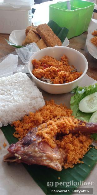 Foto review Ayam Kremes Bu Tjondro oleh Hansdrata.H IG : @Hansdrata 1
