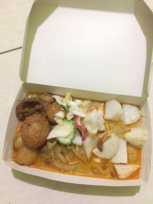 Foto review Ketupat Ci Eng oleh Widya Destiana 1