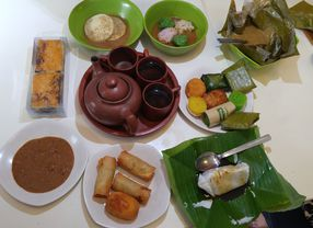 7 Toko Pastry Di Bandung Paling Favorit