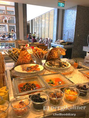 Foto review The Lobby Lounge - Sheraton Grand Jakarta Gandaria City Hotel oleh Rachel Intan Tobing 1