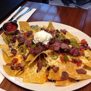 Foto 1 - Makanan di Hard Rock Cafe oleh Mitha Komala