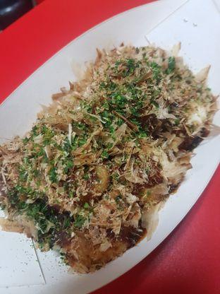 Foto 2 - Makanan di Maru Maru Ichi Takoyaki oleh Lid wen
