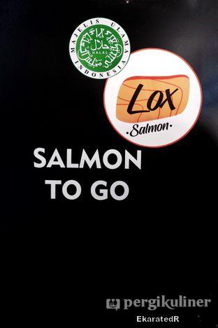 Foto review Lox Smoked Salmon oleh Eka M. Lestari 8