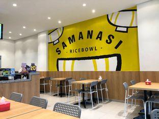 Foto review Samanasi Ricebowl oleh Oswin Liandow 2
