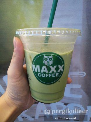 Foto 2 - Makanan di Maxx Coffee oleh Mich Love Eat