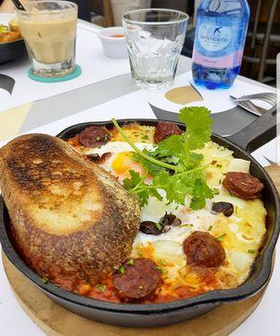 Foto 2 - Makanan di Common Grounds oleh raja makan