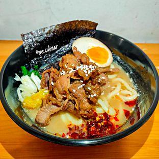 Foto review Yukado Ramen oleh Nika Fitria 1