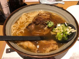 Foto 1 - Makanan di Imperial Shanghai La Mian Xiao Long Bao oleh Michael Wenadi