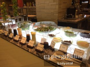 Foto 4 - Makanan di Sana Sini Restaurant - Hotel Pullman Thamrin oleh Ladyonaf @placetogoandeat