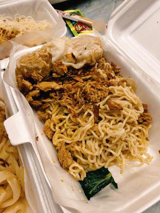 Foto 1 - Makanan di Bakmi Bangka Asli 17 oleh Isabella Chandra