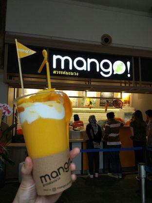 Foto - Eksterior di mango! oleh Cindy Valeriani
