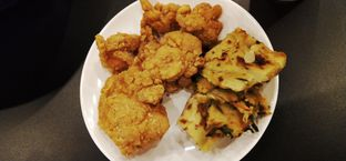 Foto review Pochajjang Korean BBQ oleh Pinasthi K. Widhi 3