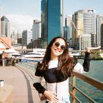 Foto Profil Isabella Chandra
