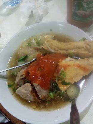Foto 4 - Makanan di Bakso Titoti oleh RiaMa IndaTi