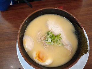 Foto 2 - Makanan di Ramen SeiRock-Ya oleh @egabrielapriska