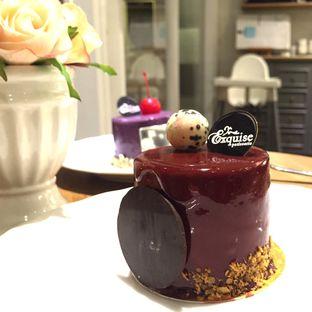 Foto review Exquise Patisserie oleh Maya  2