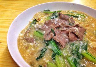 Foto 1 - Makanan di Kwetiaw Sapi Mangga Besar 78 oleh Astrid Huang | @biteandbrew